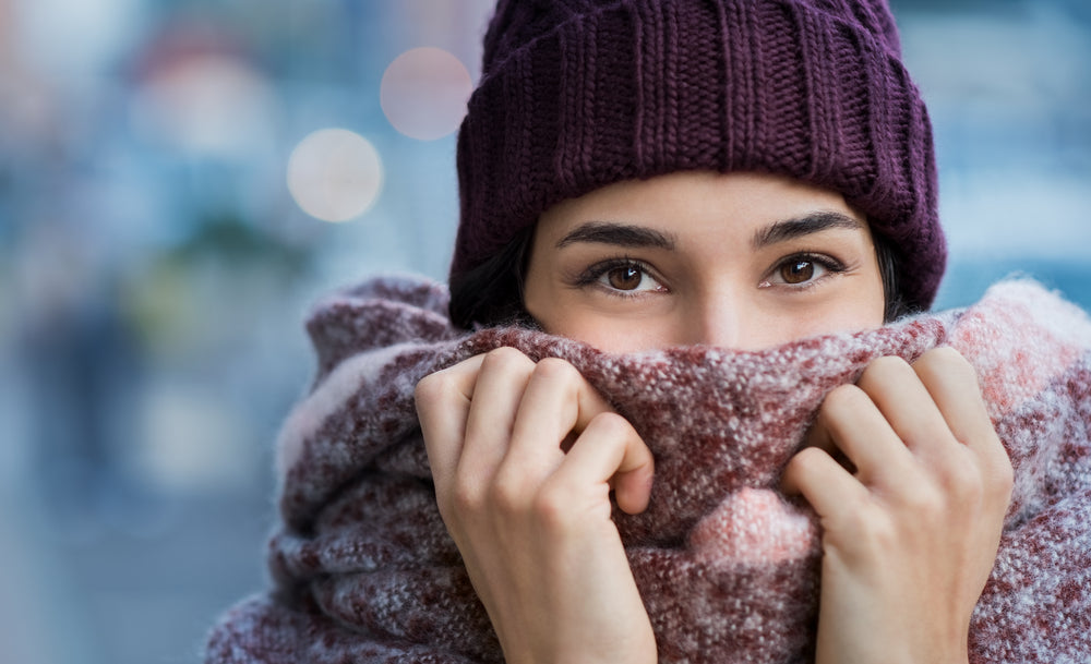 Cold Weather Beauty Trends