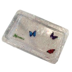 Butterfly Rolling Tray