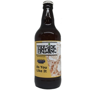 As You Like It 500ml - Thirst Class Ale