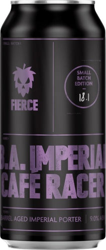 BA Imperial Cafe Racer 440ml - Thirst Class Ale