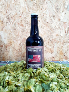 American Brown Ale 500ml