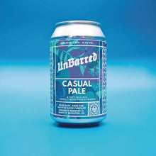 Load image into Gallery viewer, Casual Pale 330ml - Thirst Class Ale