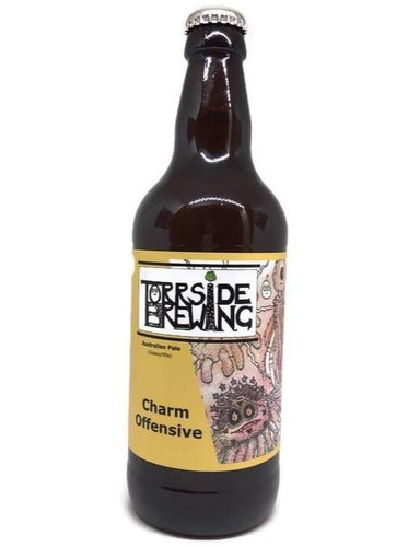 Charm Offensive 500ml - Thirst Class Ale