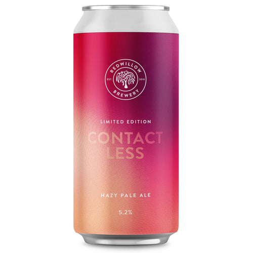 Contactless 440ml - Thirst Class Ale