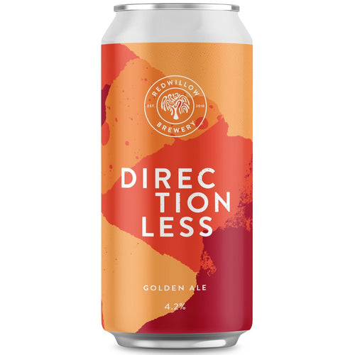 Directionless 440ml - Thirst Class Ale