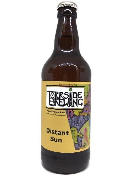 Distant Sun 500ml - Thirst Class Ale
