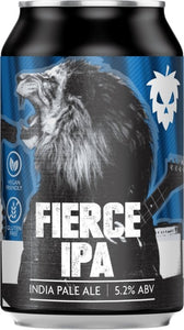 Fierce IPA 330ml - Thirst Class Ale