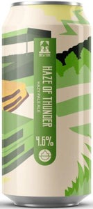 Haze of Thunder 440ml - Thirst Class Ale