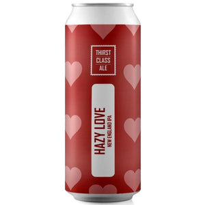 Hazy Love 440ml - Thirst Class Ale