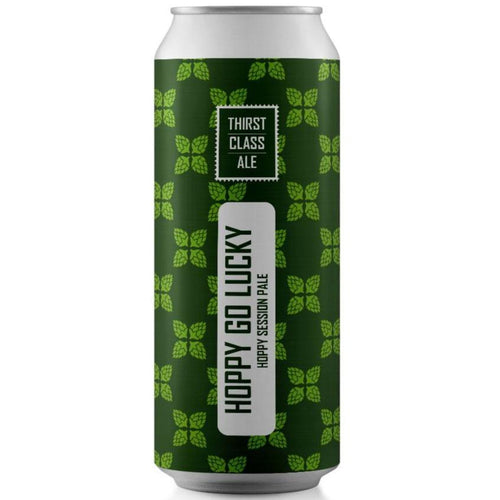 Hoppy Go Lucky 440ml - Thirst Class Ale