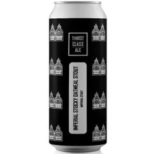 Load image into Gallery viewer, Imperial Stocky Oatmeal Stout 440ml - Thirst Class Ale