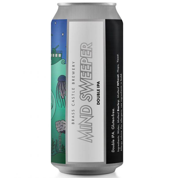 Mind Sweeper 440ml - Thirst Class Ale