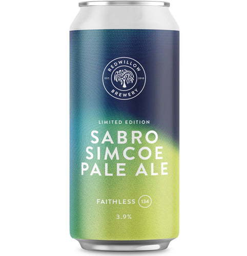 Sabro Simcoe Pale 440ml - Thirst Class Ale