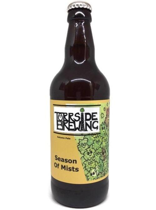 Season of Mists 500ml - Thirst Class Ale