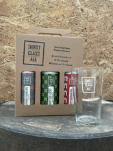 Load image into Gallery viewer, Thirst Class Ale Gift Pack of 6 x 440ml Cans - Thirst Class Ale