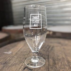 Thirst Class Ale Glass - Thirst Class Ale