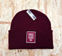 Load image into Gallery viewer, Thirst Class Beanie Hat - Thirst Class Ale