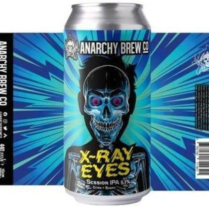 X-Ray Eyes 440ml - Thirst Class Ale