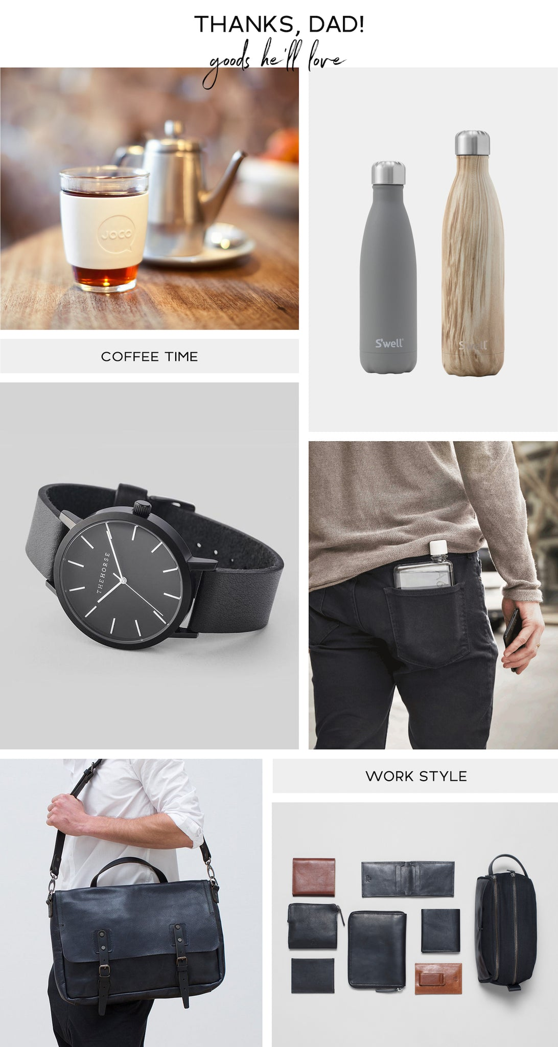 Paper Plane Store - Father's Day