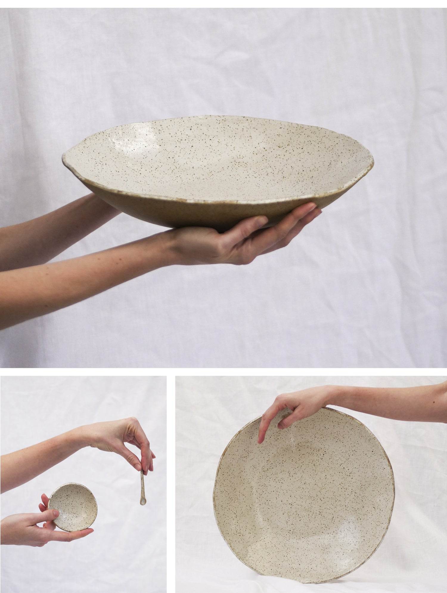 Paper Plane Store - Holly Houston Ceramics - NZ