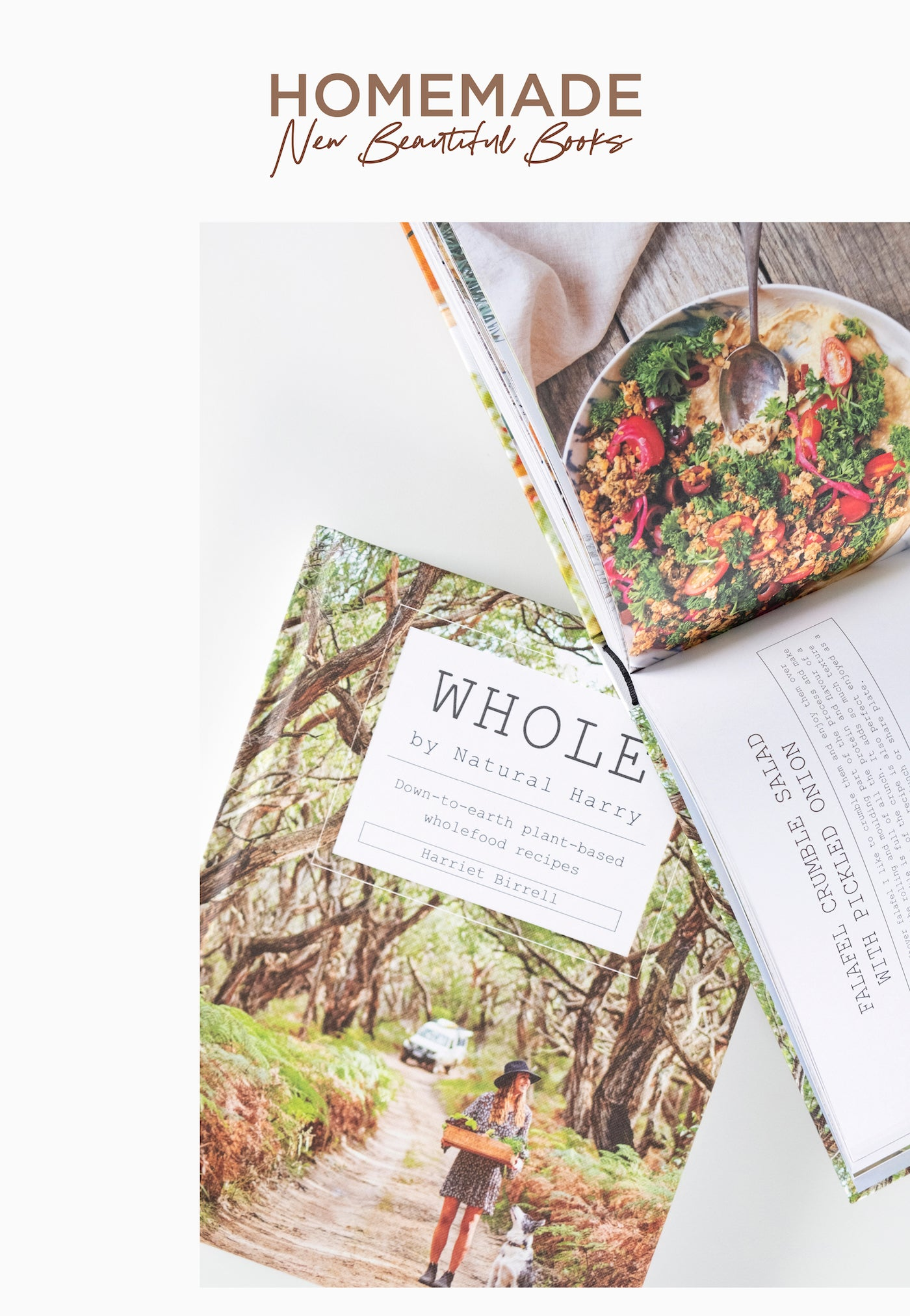 Paper Plane - Whole Cookbook