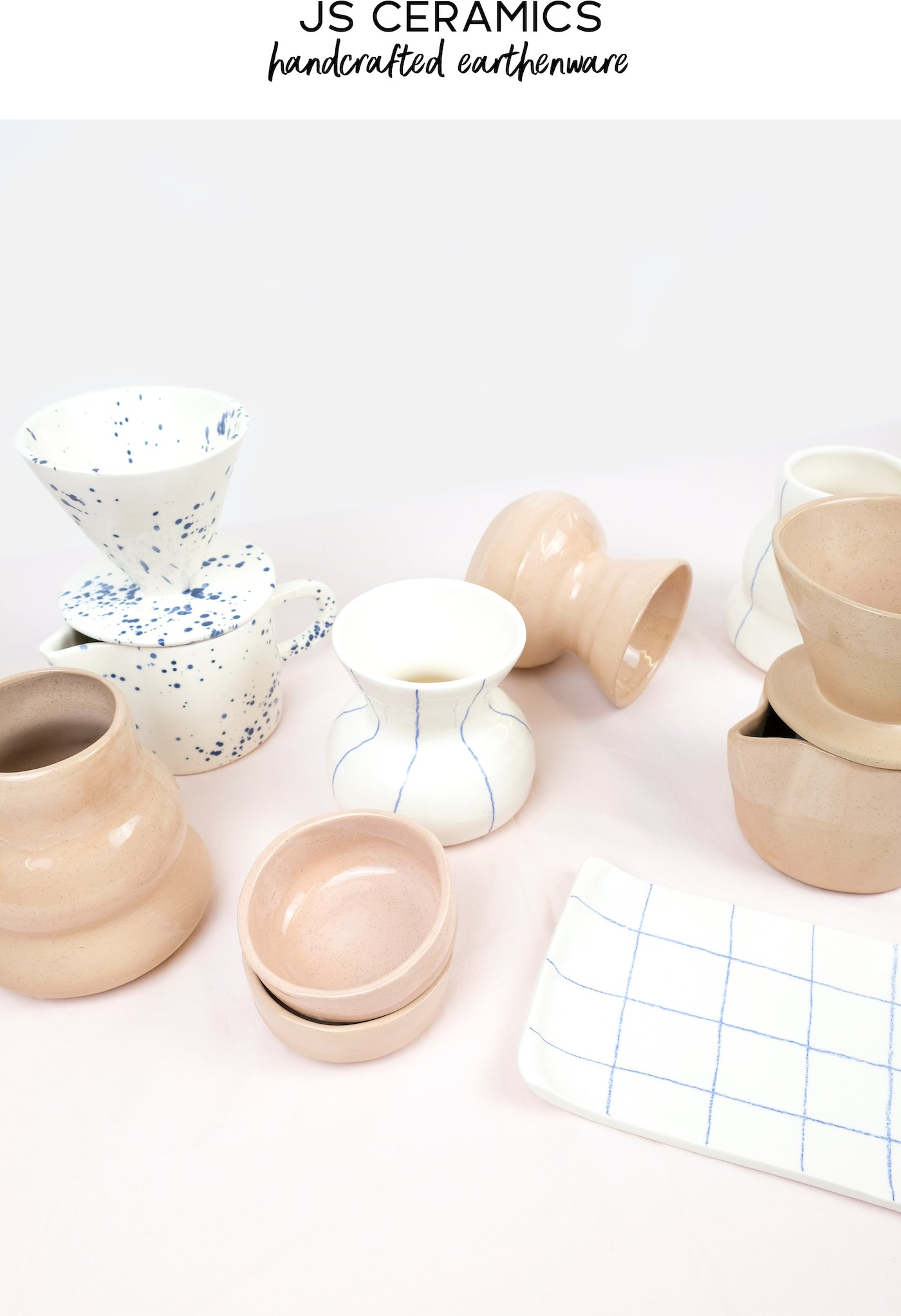 JS Ceramics - Hand Crafted Earthenware