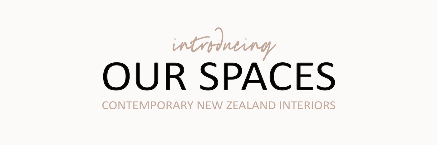 Paper Plane - Our Spaces - Book - Contemporary Interior Spaces - New Zealand