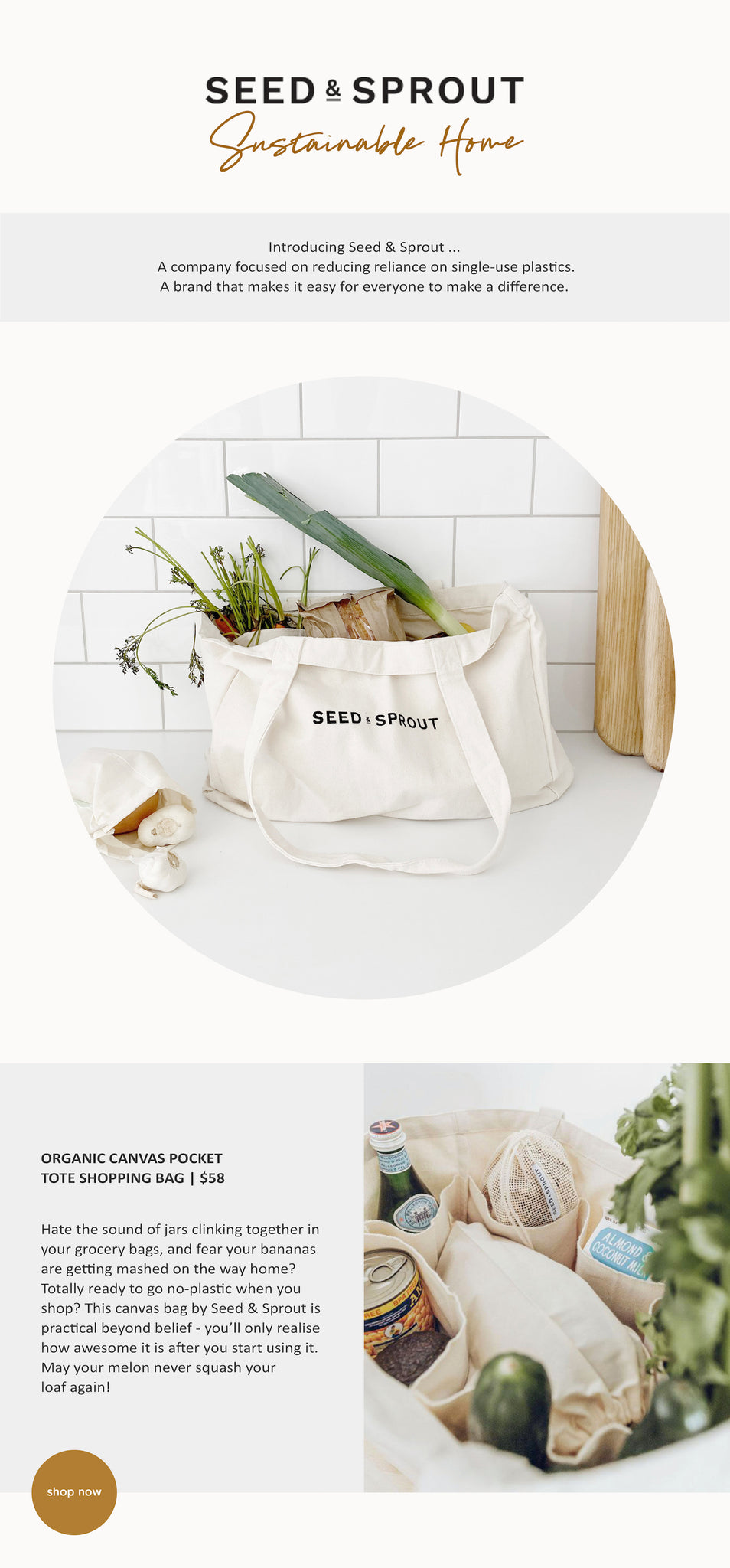 Seed & Sprout – Sustainable Home – No Plastic – Paper Plane – Mt Maunganui Stockist
