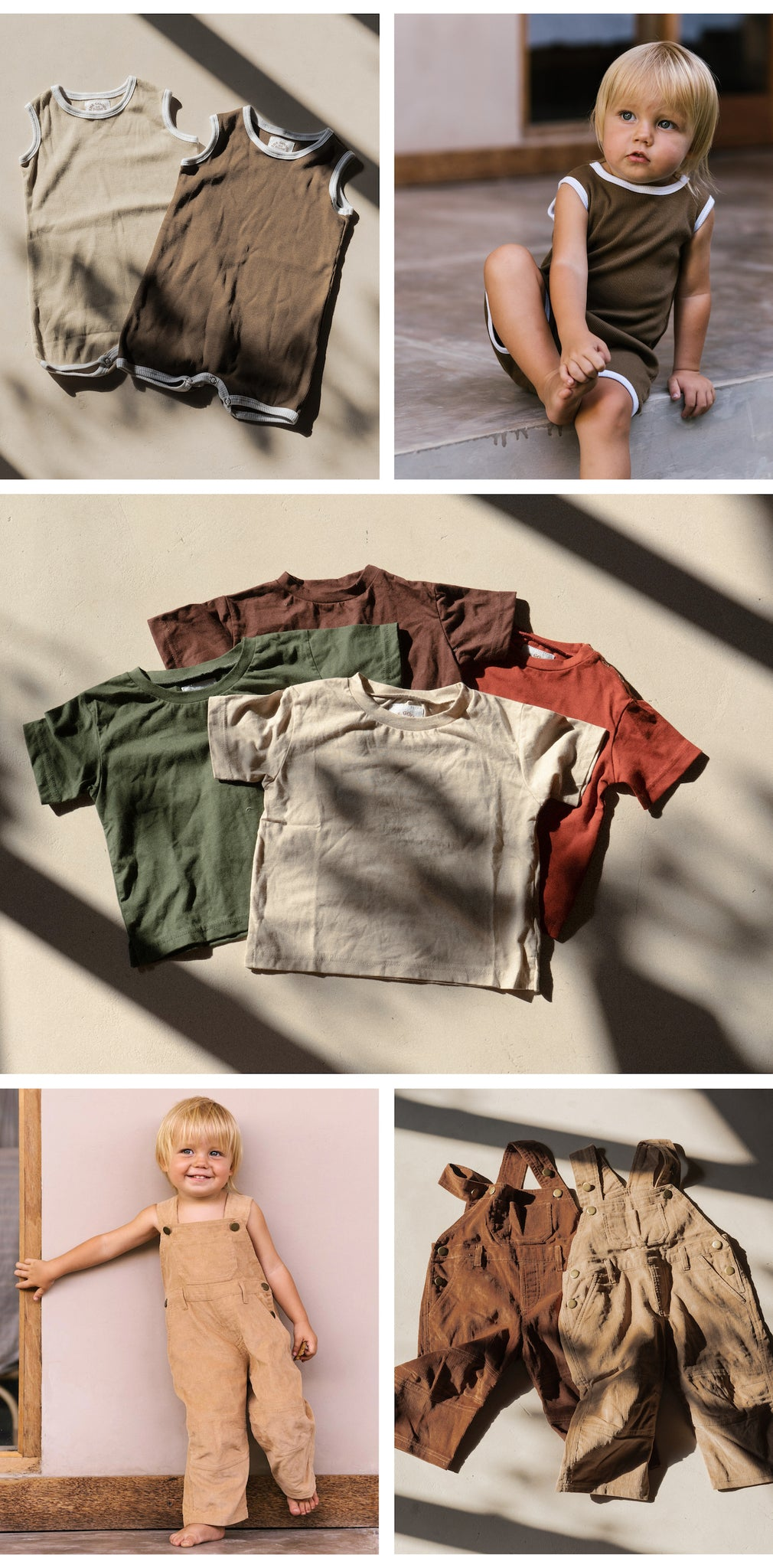 Paper Plane - The Goods We Found - Kids' Clothing - NZ