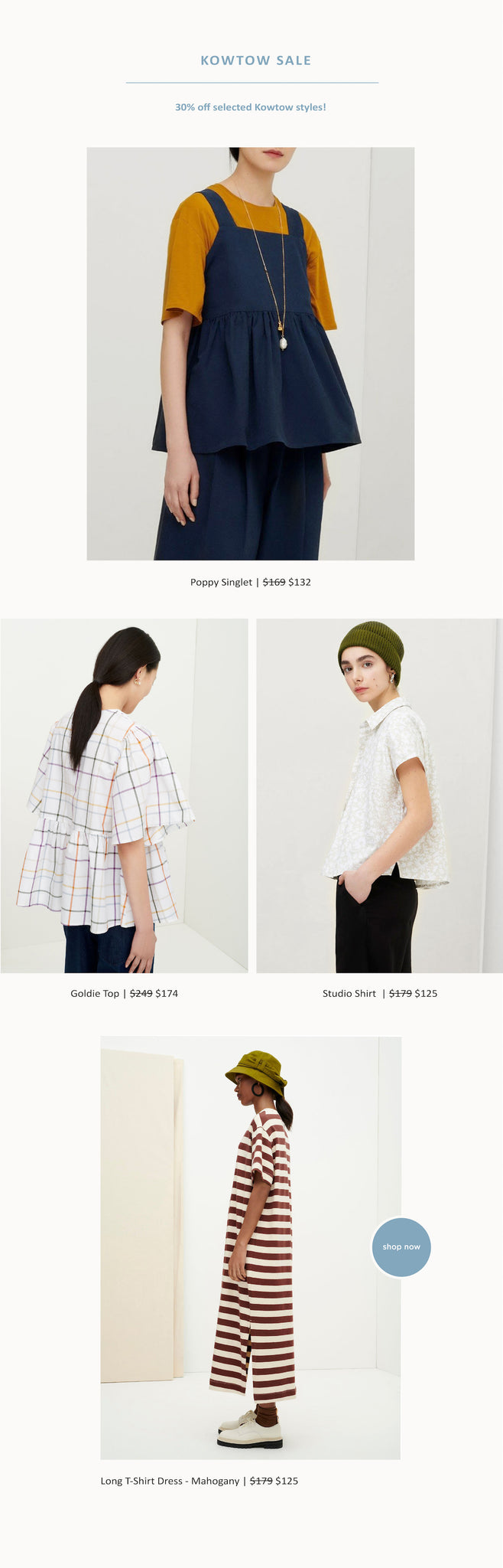 Paper Plane – Holiday – Zulu and Zephyr – Kowtow Sale