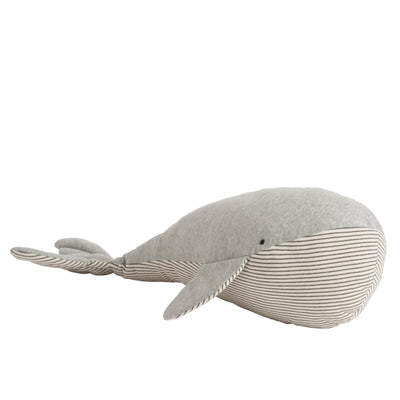 Wilfred the Whale - soft toy