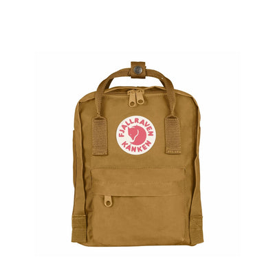 Paper-Plane--Fjallraven---Kanken-Mini-Backpack---Acorn---$135NZD