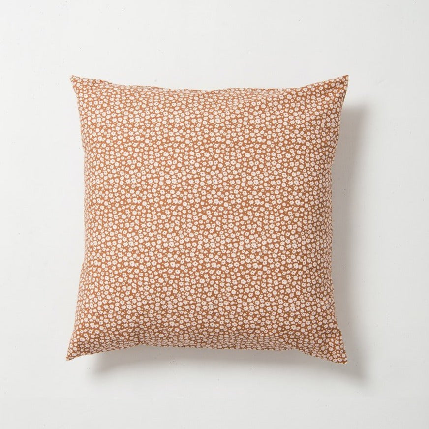 Forget Me Not Euro Pillowcase