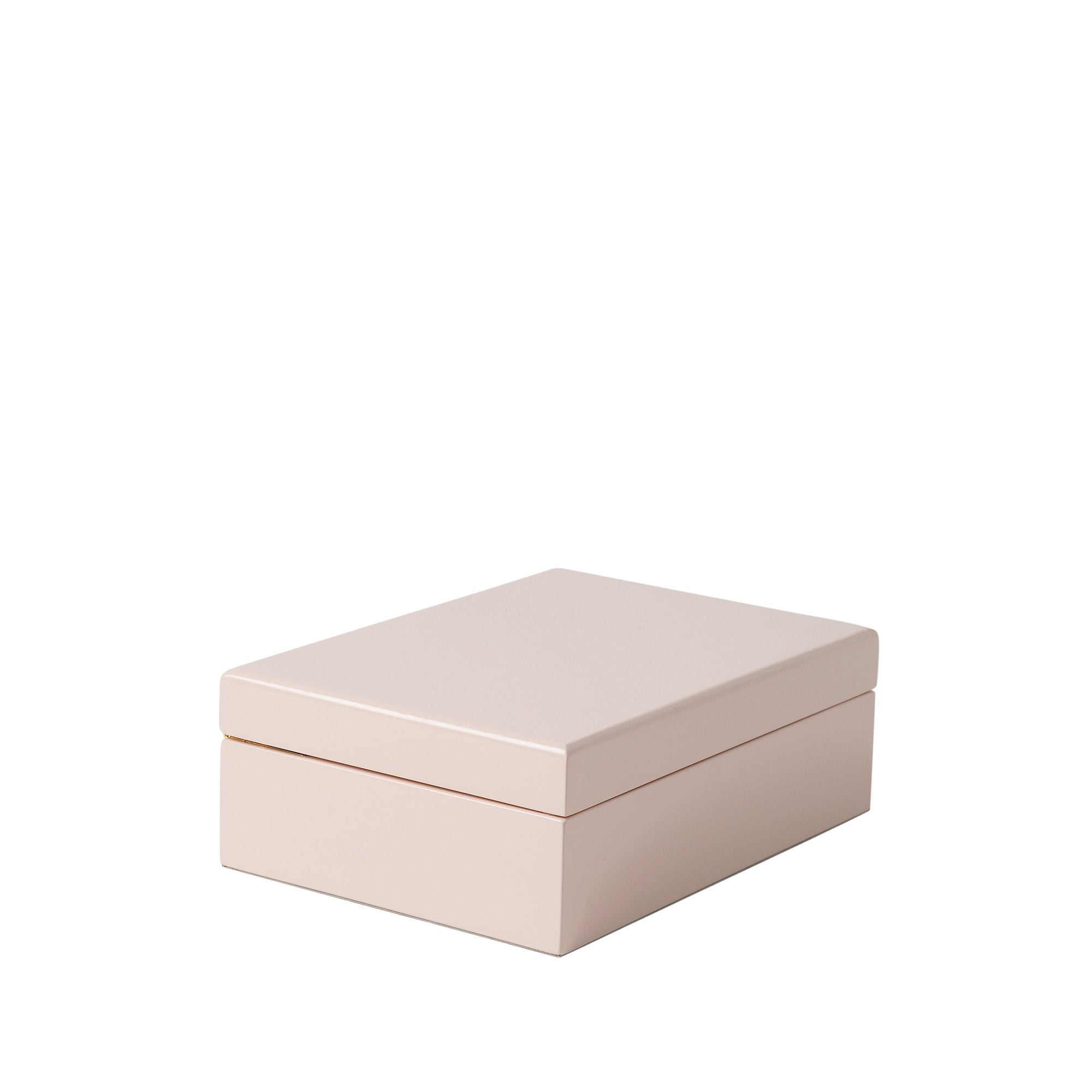 Jewellery Box - Pink - Citta Design - NZ Stockist - Shop Online Now