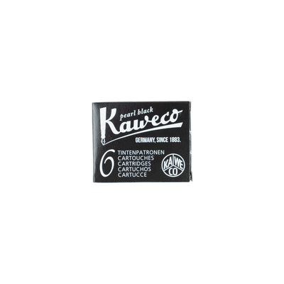 Kaweco - Fountain Pen - Ink Cartridge Refill Set