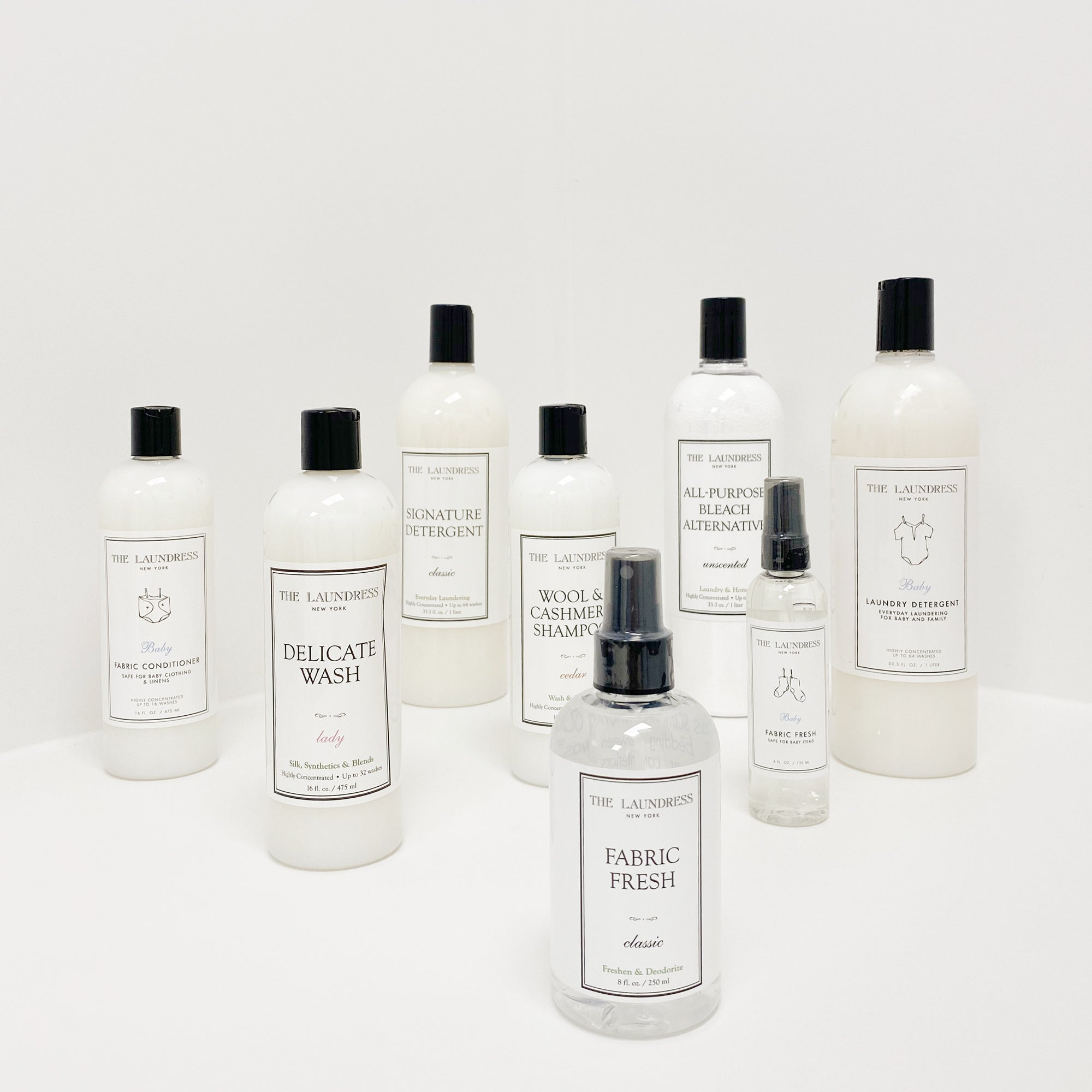 The Laundress - Natural Delicate Wash - Lady - Paper Plane - Mt Maunganui Store