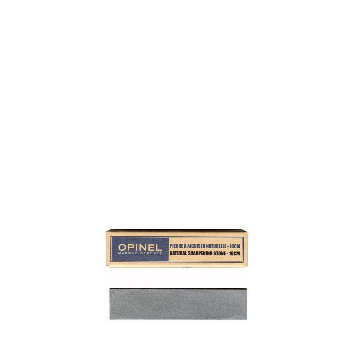 Opinel Natural Sharpening Stone - Paper Plane