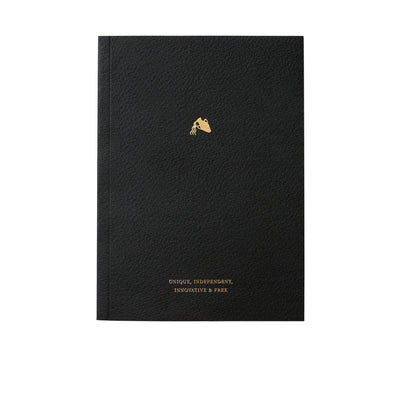 An Organised Life - Zodiac Notebooks - Aquarius - Paper Plane - NZ Stockist