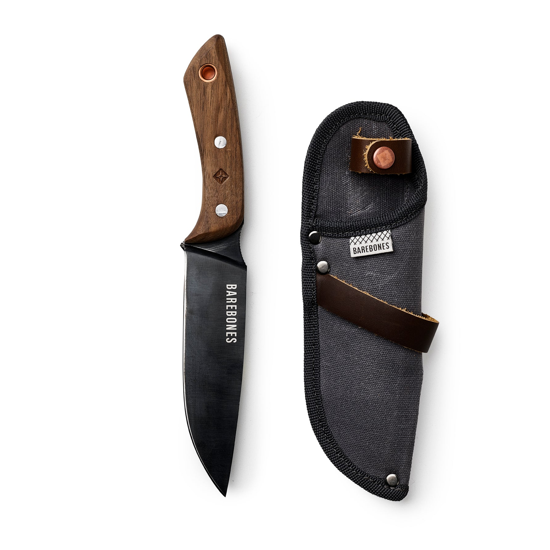 Field Knife & Sheath