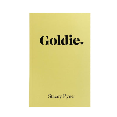 Goldie - Paper Plane - Books - Mt Maunganui Store