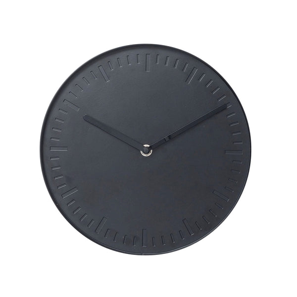 Academy Clock - Black