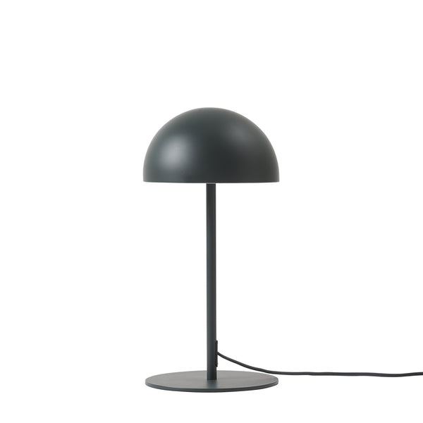 Citta - Moon Table Lamp - Charcoal - Mt Maunganui Stockist - Paper Plane