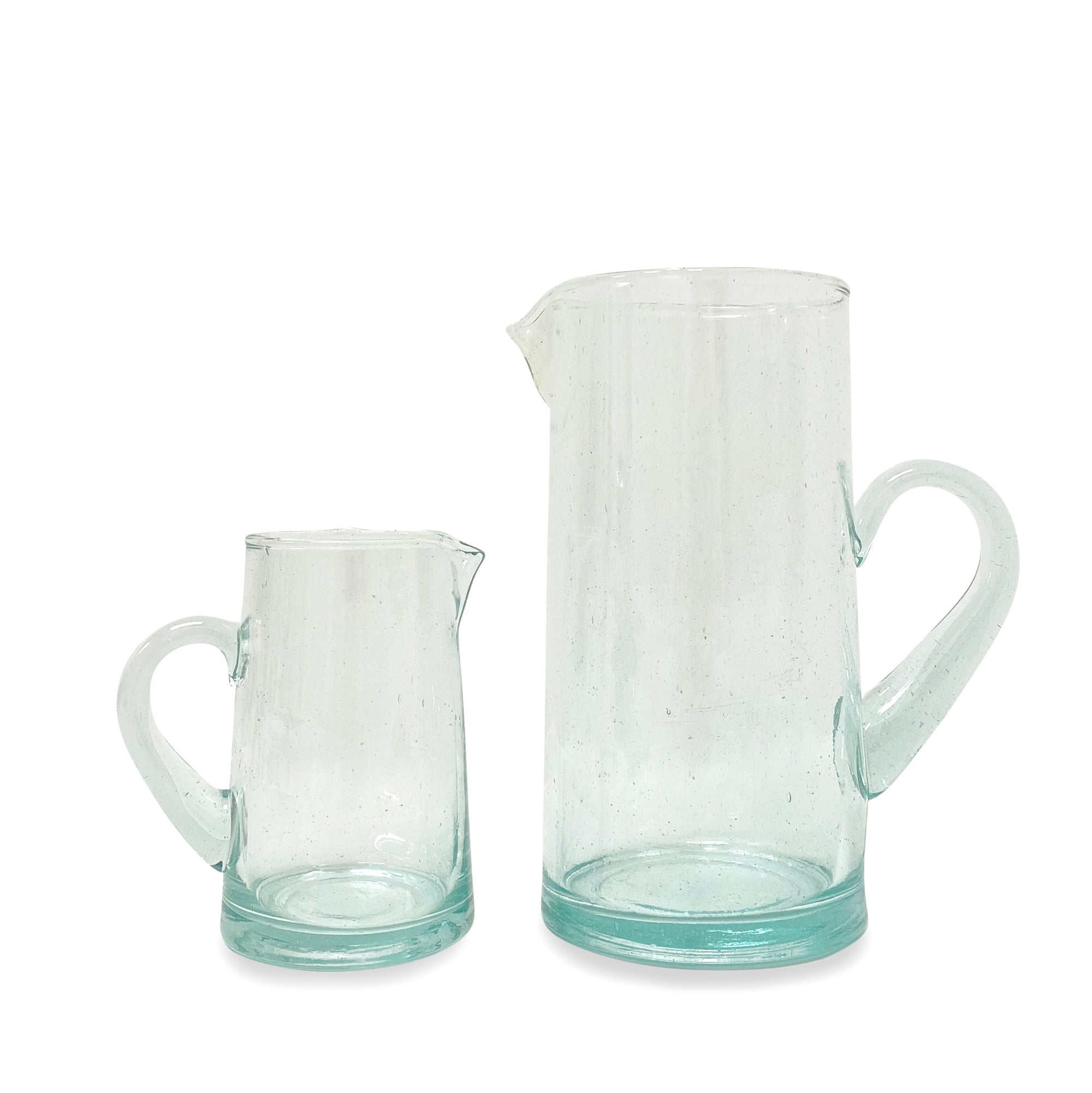 Beldi Glass Jug