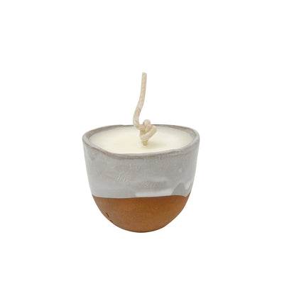 Terracotta Candles - Light & Vessel - Paper Plane Store
