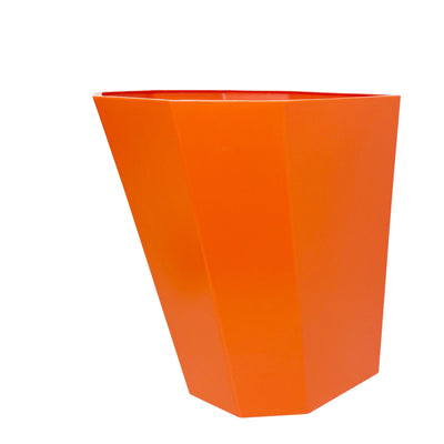 Martino Gamper Stool - Orange - Paper Plane - Tauranga Stockist