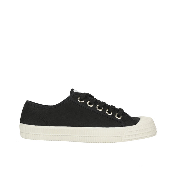 Novesta - Star Master - Black - New Zealand Stockist - Paper Plane - Shoes