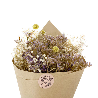 Dried Floral Bouquet - Large