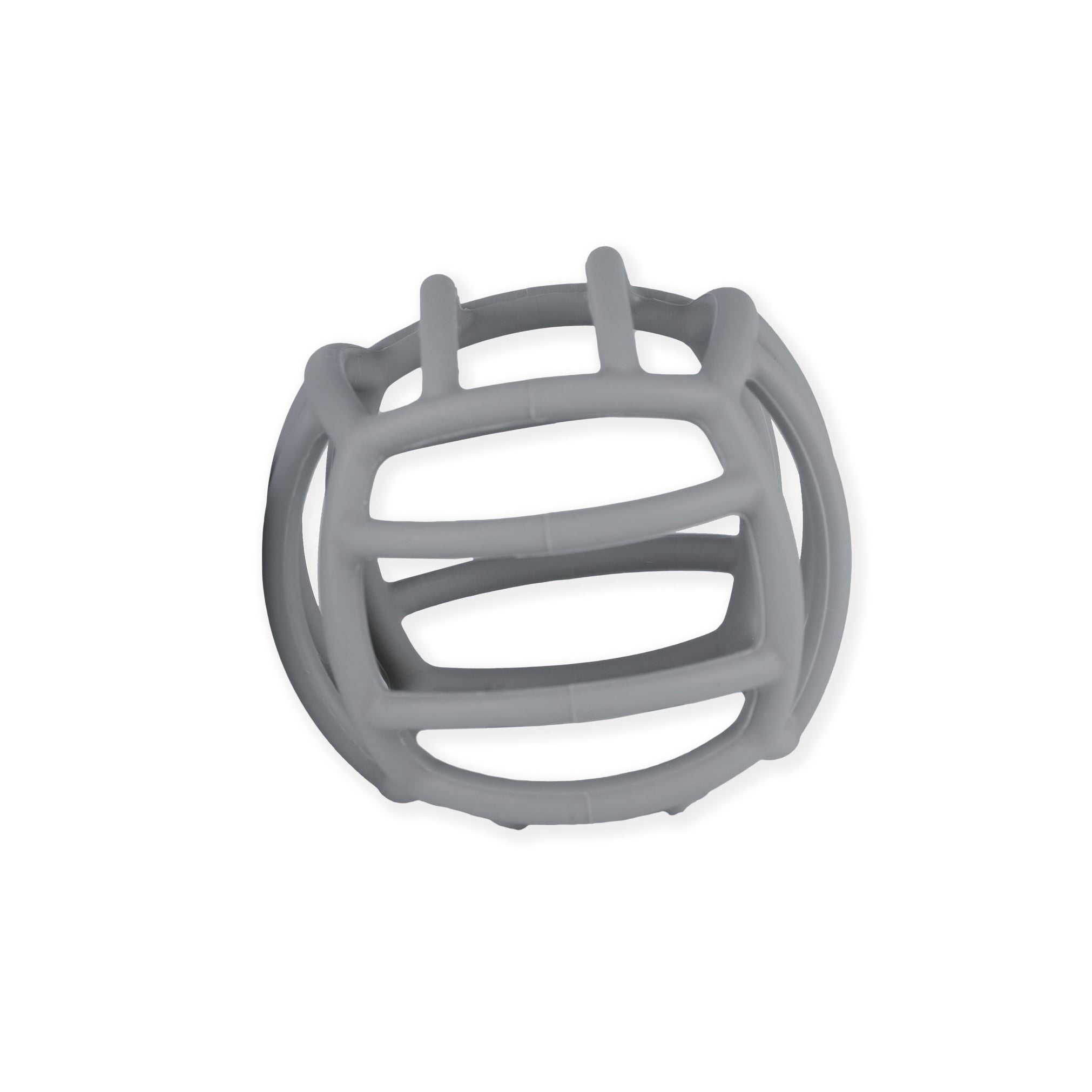 Teething Ball - Grey