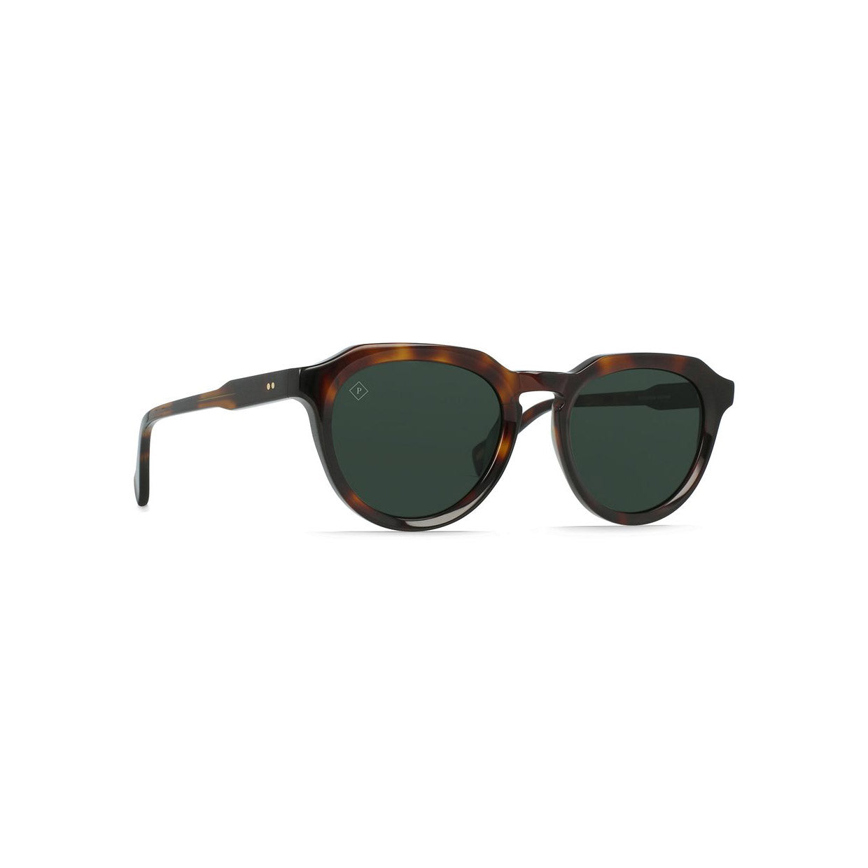 Raen - Sage Sunglasses - Kola Tortoise / Green - NZ Stockist - Raen Sunglasses Stockist - Paper Plane - Shop Online