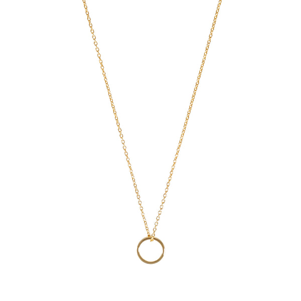 Sophie - Oh My Necklace - Gold